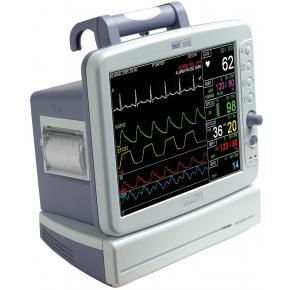 Sálový monitor Mindray PM-1200Vet